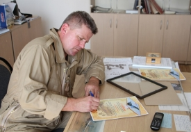 Андрей Леонидович Печенкин | Полеты на истребителе МиГ-29 в стратосферу