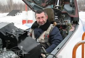 Блогер Илья Варламов — в стратосфере | Полеты на истребителе МиГ-29 в стратосферу
