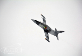Программа съемок для датского телевидения | Полеты на истребителе МиГ-29 в стратосферу