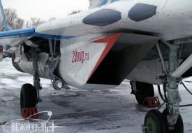 Двойная стратосфера | Полеты на истребителе МиГ-29 в стратосферу