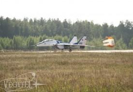 Летайте вместе с друзьями! | Полеты на истребителе МиГ-29 в стратосферу