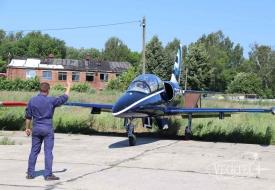 Летний сезон полетов в разгаре!   Полеты на истребителе МиГ-29 в стратосферу