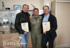 «Мне бы в небо…!» | Полеты на истребителе МиГ-29 в стратосферу