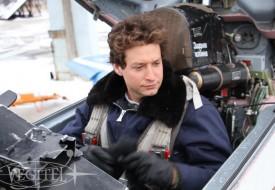 Молодость, задор, адреналин | Полеты на истребителе МиГ-29 в стратосферу