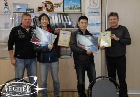 Невероятные приключения японцев в России | Полеты на истребителе МиГ-29 в стратосферу