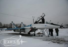 Незабываемый подарок | Полеты на истребителе МиГ-29 в стратосферу