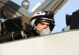 Полет в стратосферу для английского туриста | Полеты на истребителе МиГ-29 в стратосферу
