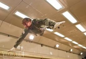 «Вежитель» — о компании | Полеты на истребителе МиГ-29 в стратосферу