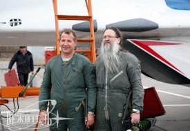 В небо за мечтой. Одухотворенный полет. | Полеты на истребителе МиГ-29 в стратосферу