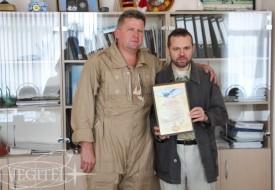 Пилотаж в осеннем небе | Полеты на истребителе МиГ-29 в стратосферу