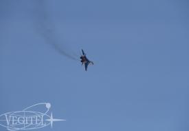 Подарок для настоящих мужчин! | Полеты на истребителе МиГ-29 в стратосферу