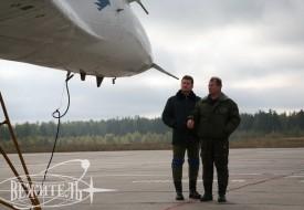 Покорители осеннего неба | Полеты на истребителе МиГ-29 в стратосферу