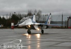 Русские штурмуют стратосферу | Полеты на истребителе МиГ-29 в стратосферу