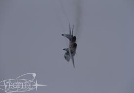Сезон 2017 открыт! | Полеты на истребителе МиГ-29 в стратосферу