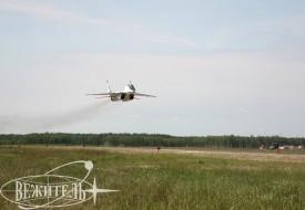 Высший пилотаж в летнем небе | Полеты на истребителе МиГ-29 в стратосферу