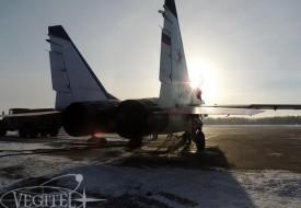 Японцы покоряют стратосферу | Полеты на истребителе МиГ-29 в стратосферу