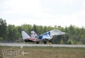 Японские туристы в стратосфере | Полеты на истребителе МиГ-29 в стратосферу