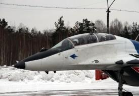 Зимние полеты на истребителях | Полеты на истребителе МиГ-29 в стратосферу
