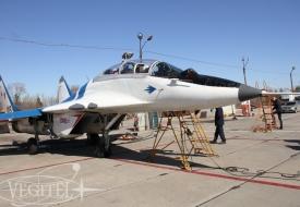 День Космонавтики с космическим размахом | Полеты на истребителе МиГ-29 в стратосферу