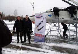 Двойная стратосфера   Полеты на истребителе МиГ-29 в стратосферу