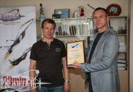 Летний сезон открыт! | Полеты на истребителе МиГ-29 в стратосферу
