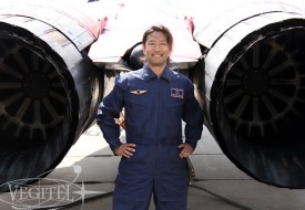 МиГ в предгрозовом небе | Полеты на истребителе МиГ-29 в стратосферу