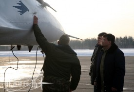 Подарок для настоящего мужчины | Полеты на истребителе МиГ-29 в стратосферу