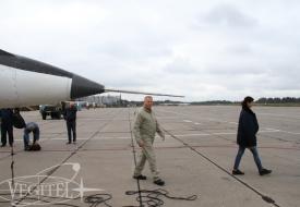 Покоряйте небо вместе! | Полеты на истребителе МиГ-29 в стратосферу