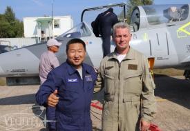 Стирая границы | Полеты на истребителе МиГ-29 в стратосферу