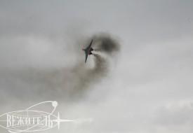Программа для немецких гостей | Полеты на истребителе МиГ-29 в стратосферу