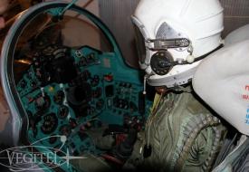 85 лет НАЗ «Сокол» | Полеты на истребителе МиГ-29 в стратосферу