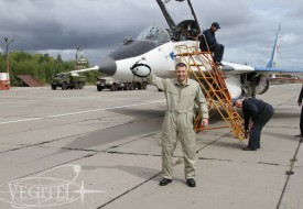 Стратосфера VS Пилотаж. О вкусах не спорят. | Полеты на истребителе МиГ-29 в стратосферу