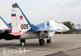«Toll!» «Prima!», «Great!», «Cool!» «Классно!» | Полеты на истребителе МиГ-29 в стратосферу