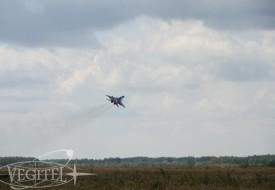 Японские туристы в стратосфере   Полеты на истребителе МиГ-29 в стратосферу